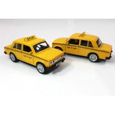 """(М) Модельки """"Такси"""" (12 шт. в уп.)"""