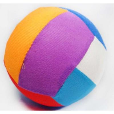 Мяч рез в чехле 30 см