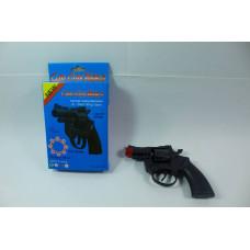 (2М) Пистолет с пистонами