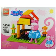 "(M)Лего ""Пепа"""