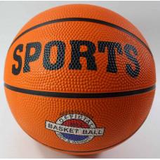 (М)Мяч баскетбольный