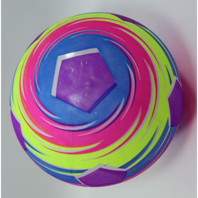 """(M) Мяч резиновый """"АССОРТИ"""""""