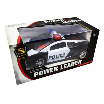 """Машинка """"Полиция""""в кор музыкальная"""