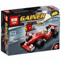 "Лего""Gainer Champions""198 деталей"