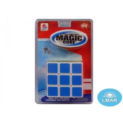 Кубик-рубик на блисторе