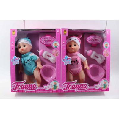 """Кукла пупсик """"Гоанна"""""""