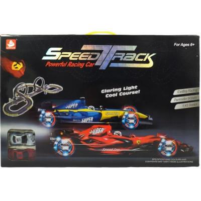 "(М) Автотрек Speed Track ""Формула 1"""