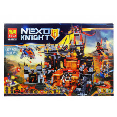 "(М) Лего ""HEXO KNIGHT"" (1237 дет.)"