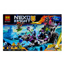 "(М) Лего ""HEXO KNIGHT"" (224 дет.)"