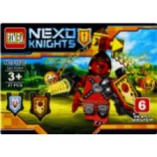"""Лего """"Некст"""" 29 деталей"""