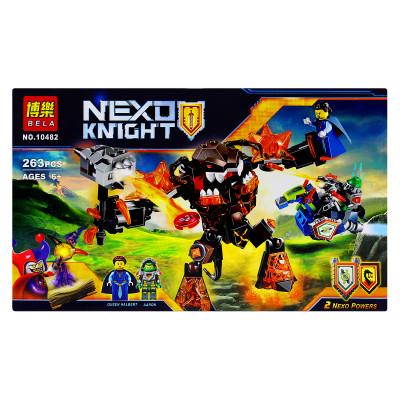 "(М)Лего ""NEXO KNIGHT"" (263 дет.)"