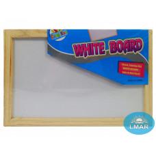 (М) Доска для рисования деревянная (20*30 см.)