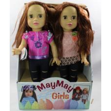 """Кукла """"MayMay""""по 4шт в упаковке"""