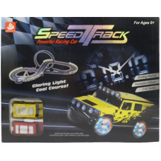 "(М) Автотрек Speed Track ""Хаммеры"""