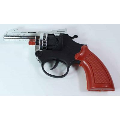 (M) Револьвер на пистонах