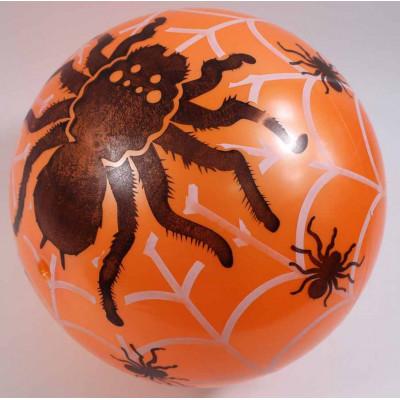 (М) Резиновый мяч в ассортименте
