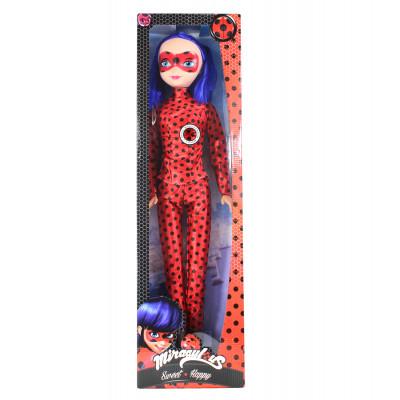 (М)Кукла Леди Баг в коробке