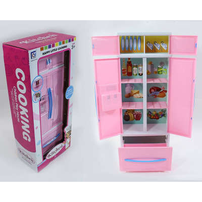 Холодильник в упаковке