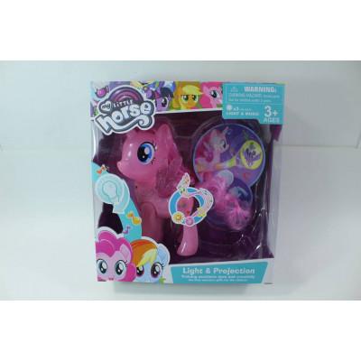 "(2M)Пони""Little Horse"" в упаковке"