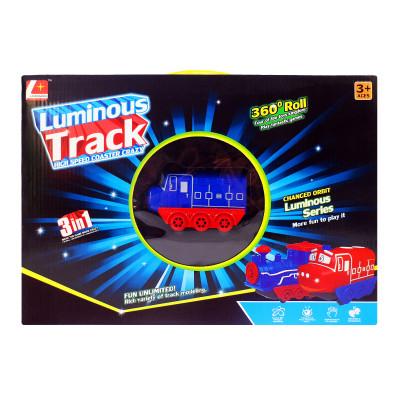 """(М) Автотрек светящийся """"Luminous Track"""""""