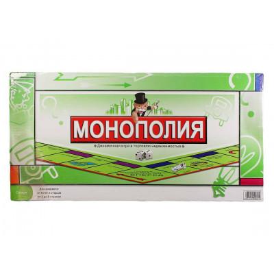 (M)Монополия класическая