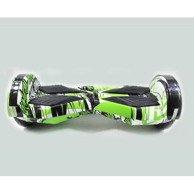 (М) Гироскутера Smart Balance зеленый