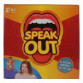 """Настольная игра """"Speak aut"""""""