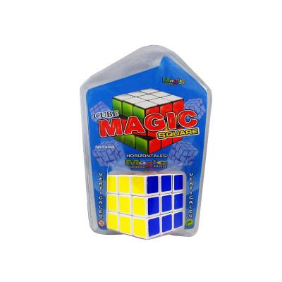 Кубик-рубика на блистере