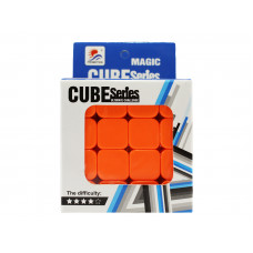 (М)Кубик рубика 4*4 в коробке