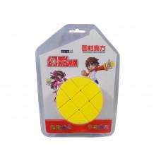 Кубик рубика кругл на блистере
