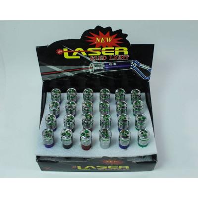 (2М)Брелок-лазер