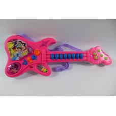 (2М)Гитара
