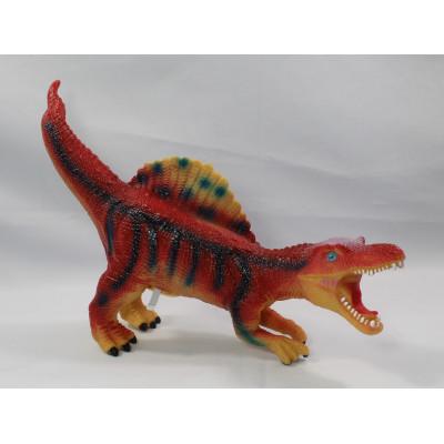 (М) Динозавр музыкальный