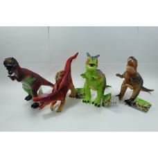 (М) Динозавры музыкальные в ассортименте