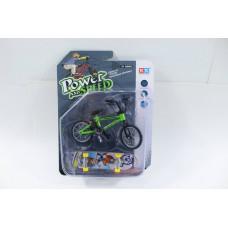 "Велосипед ""Power and Speed"""
