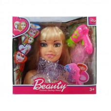 "(М) Голова куклы ""Beauty Fashion Styling Head """