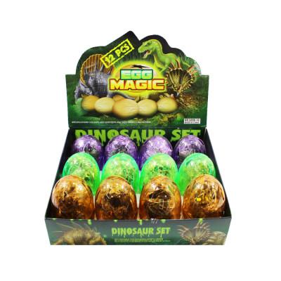"""Лего """"Динозавры""""в яйце по 12 шт в упаковке"""