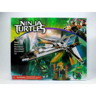 """(М) Лего """"Ninja Turtles"""""""
