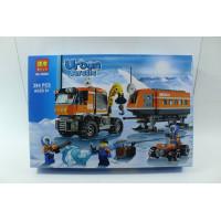"""Лего """"Urban Arctiс"""" (394 д.)"""