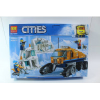 "Лего ""Cities"" (339 д.)"