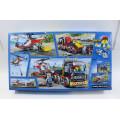 """Лего """"Bela Cities"""" (322 д.)"""