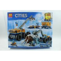 """Конструктор """"Bela Cities"""" (804 д.)"""