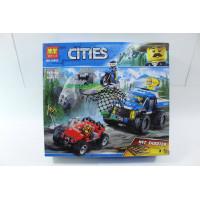 "Лего ""Cities""""Police"" (315 д.)"