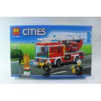 """Лего """"Cities""""""""Пожарная машина"""" (225 д.)"""