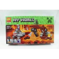 """Лего """"Bela My World"""" (324 д.)"""