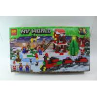 "Лего ""Bela"" ""My Word"" (335 д.)"