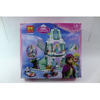 "Лего ""Ice Enghanted"" ""Холодное сердце""(297  д.)"