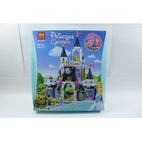 """Лего """"Золушка""""""""Bela Princess Synthia"""" (587 д.)"""