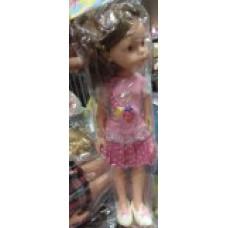 Кукла в платье (в пак.)