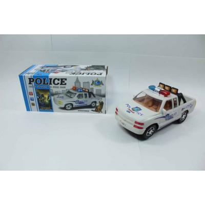 Машина полицейская музыкальная